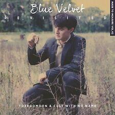 Tuxedomoon - Blue Velvet Revisited [CD]