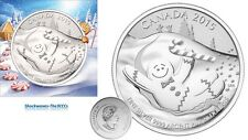 2015 Silver $20 GINGERBREAD MAN Coin - 10% OFF