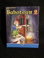 Saboteur 2 Expansion Game 5713 Mayfair Games Inc.