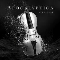 Apocalyptica - Cello-0 [New CD]
