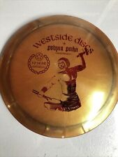 Westside Discs Northman Special Edition 10-year VIP-X Glimmer Gold