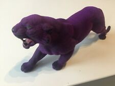 HE-MAN 1981 PANTHOR action figure cat MOTU mattel