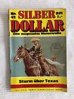 Silber Dollar - Sturm über Texas - Nr. 42