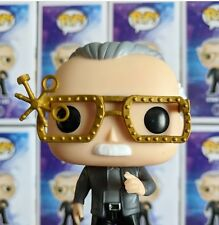 Funko Pop! Marvel #281 Stan Lee Guardians of the Galaxy Walmart Exclusive