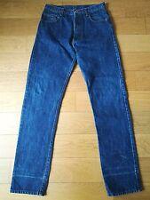 Jeans Bleu HARRY LANDERS Taille 42 (voir 40)