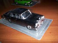 MERCEDES-BENZ 200 (W110) - 1965