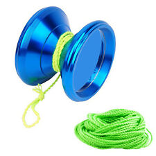 10x Yo-yo Strings 100% Polyester YoYo String Rope Neon Green Color Hot Sell