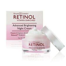 Retinol Anti-Ageing Advanced Brightening Night Cream Mask 48 gr