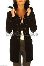 Other Cropped Velvet Coats & Jackets for Women