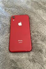 New listing Apple iPhone Xr (Product)Red - 64Gb - (Unlocked) A1984 (Cdma + Gsm)