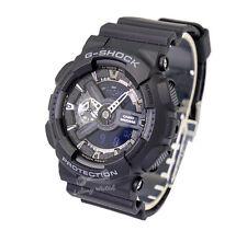 -Casio G-Shock GA110-1B Watch Brand New & 100% Authentic