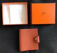 Hermes pequeña agenda Nota Cubierta planificador de libro