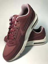 Nike Air Max LTD 3 Mens Running Shoes Sneakers Night Maroon Size 9.5 NIB