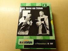 3 DVD BOX / WIJ, HEREN VAN ZICHEM: SEIZOEN 1
