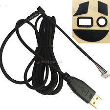 High quality Mouse cable for Razer Naga 2014/Naga chroma 2016/Naga Hex V2 Mouse