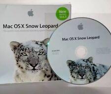 Snow Leopard 10.6.3 OS X MAC Install Bootable USB OSX macbook Pro Air iMac mini