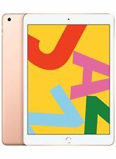Apple iPad 7th Gen 128GB Gold Wi-Fi MW792LL/A (Latest Model)