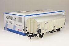 Lenz 42224-01 Spur 0 Kühlwagen Tnfs Seefische NEU und OVP