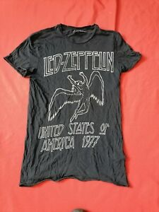 LED ZEPPELIN Shirt Größe L - vintage style