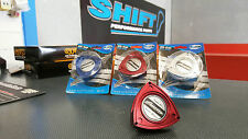 Simota Rotary Oil Cap - Red - Mazda RX2 RX3 RX4 RX7 RX8