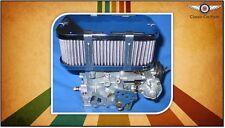 Suzuki Sierra 38mm EMPI Performance Carburettor Upgrade From 32/36 Weber DGV