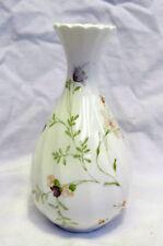 Wedgwood Campion Design Porcelain Bud Vase