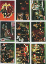 Small Soldiers  Trading Cards 90 Card Base Set & 9 Tattoo Cards