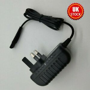 UK Power Charger Cable Lead For BRAUN Series 3 380 390CC Wet&Dry Electric Shaver