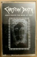 Jesus Points the Bone At You by Christian Death (Cassette, 2008, Century Media)