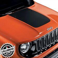 Striscia Adesiva Cofano Jeep Renegade Fuoristrada Adesivi Stickers Fiancate Aut