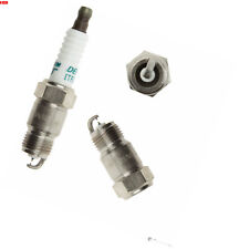 Spark Plug Denso Iridium TT 73909066124 For: GMC Yukon Chevrolet G30 Ford F-150