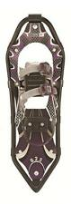 "Yukon Charlies Icon Womens Beta 825 Snowshoes Kit 8"" x 25"" ICBWB825 FAST! H16"