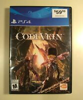 Code Vein Display Box Promo GameStop BOX AND ARTWORK ONLY BRAND NEW PS4