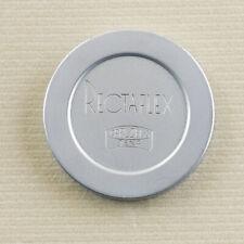 Lens Cap -  Rectaflex for Carl Zeiss Jena  - Metal