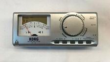 Korg Orchestral Tuner Chromatic Music Tuner Classical Instruments Model OT-12