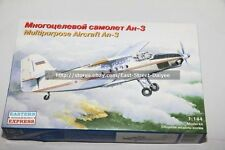 Eastern Express 1/144 14444 An-3 Soviet biplane utility agricultural aircraft