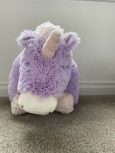 Unicorn Pillow Pet