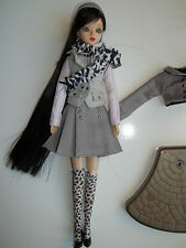 J-Doll Jun Planning Old Arabat Ave Doll Retired Pullip Groove FREE SHIPPING