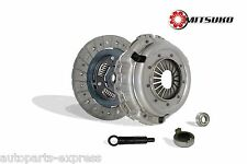 MITSUKO CLUTCH KIT FITS 94-01 INTEGRA B18 RS LS GSR GS-R TYPE-R 1.8L DOHC