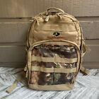Mossy Oak Camo Hunting Backpack Day Pack Real Tree Tactical