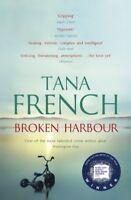Broken Harbour: Dublin Murder Squad:  4.  Winner of the LA Tim ,.9780340977651