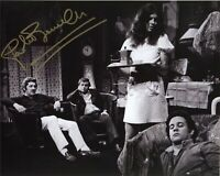 Paolo Bonacelli Foto Autografata Autografo Rare Signed Photo Cinema