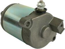 Parts Unlimited Starter Motor 2110-0762