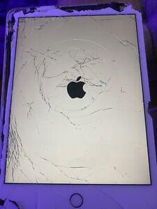2 X iPad Mini 5th Gen Cracked Lcd Screen A2133