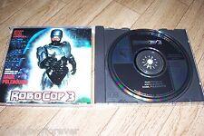 Robocop 3 NM CD Soundtrack Varese USA Basil Poledouris