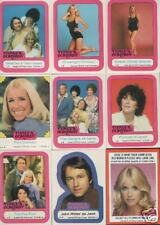 TOPPS 1978 THREE's COMPANY TV SERIES