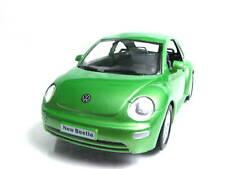 Kinsmart Volkswagen Beetle 1/24 Moulage sous Pression Voitures