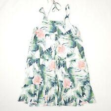 CINNAMON girls Flowy Light Weight Dress Girls Size 7/8