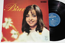 VICKY LEANDROS -Vicky- LP Greece Pressung Philips Records Stereo (843616 PY)