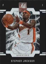Stephen Jackson Basketball Trading Cards  809c3d523